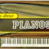 piano header